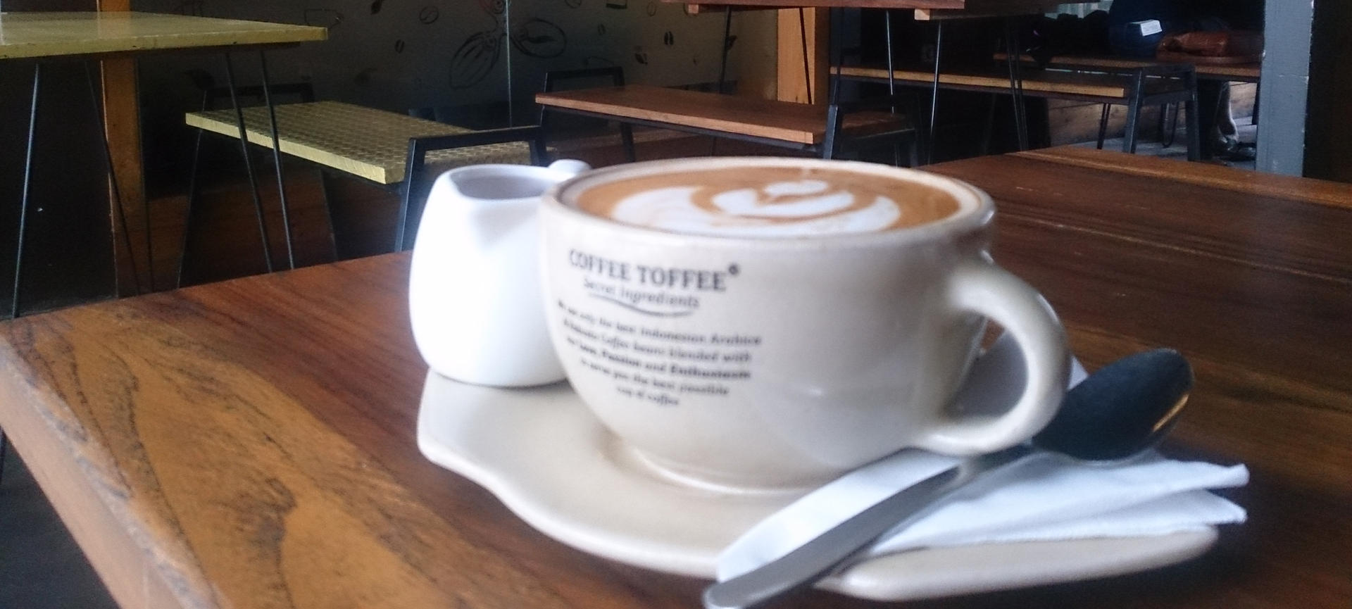 Top 5 Coffee Shops In A Small Town In East Java: Malang