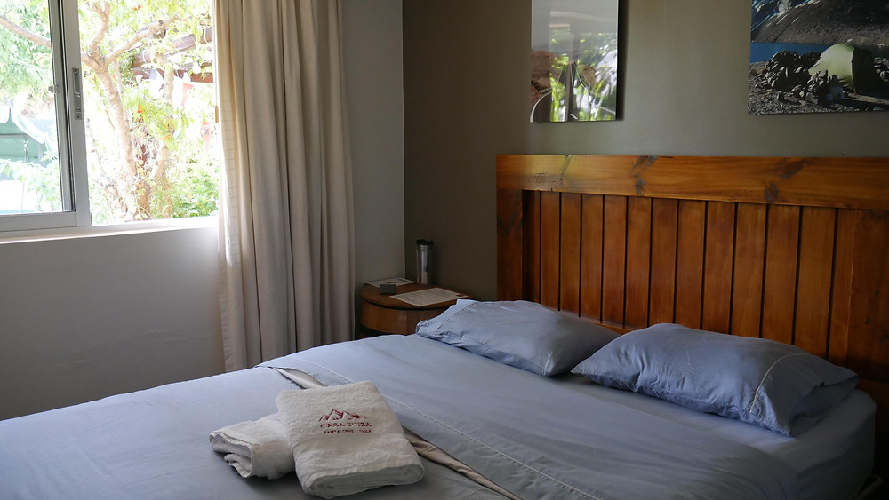 Hostel Casa Suiza di Santa Cruz, Chile (c) Arakita Rimbayana BuLiBi Bukan Liburan Biasa