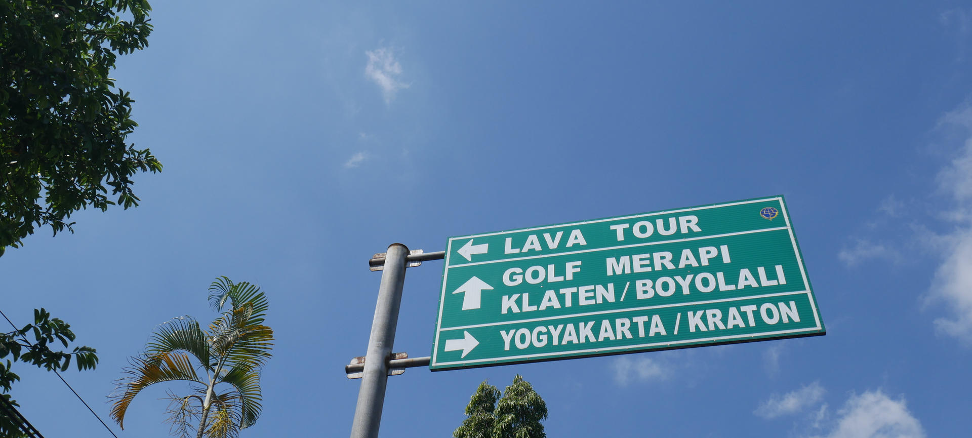 A Local Guide To Merapi Lava Tour In Java, Indonesia