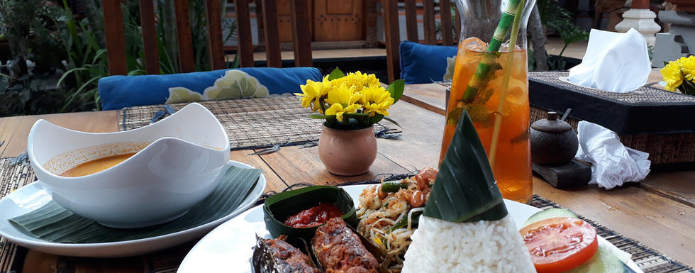 Top 5 Balinese Food For Your Adventurous Palate
