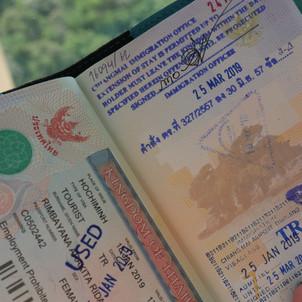Apply Visa Thailand: Bukan Liburan Biasa Ke Negeri Gajah Putih