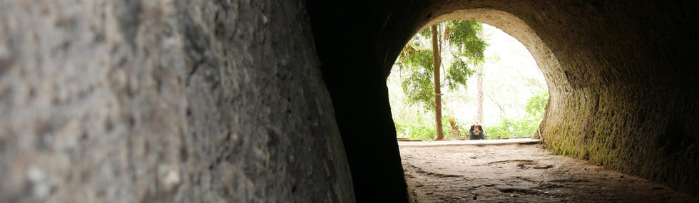 History Meets Mystery: Goa Jepang, A Haunted Cave In Tahura Bandung, Indonesia