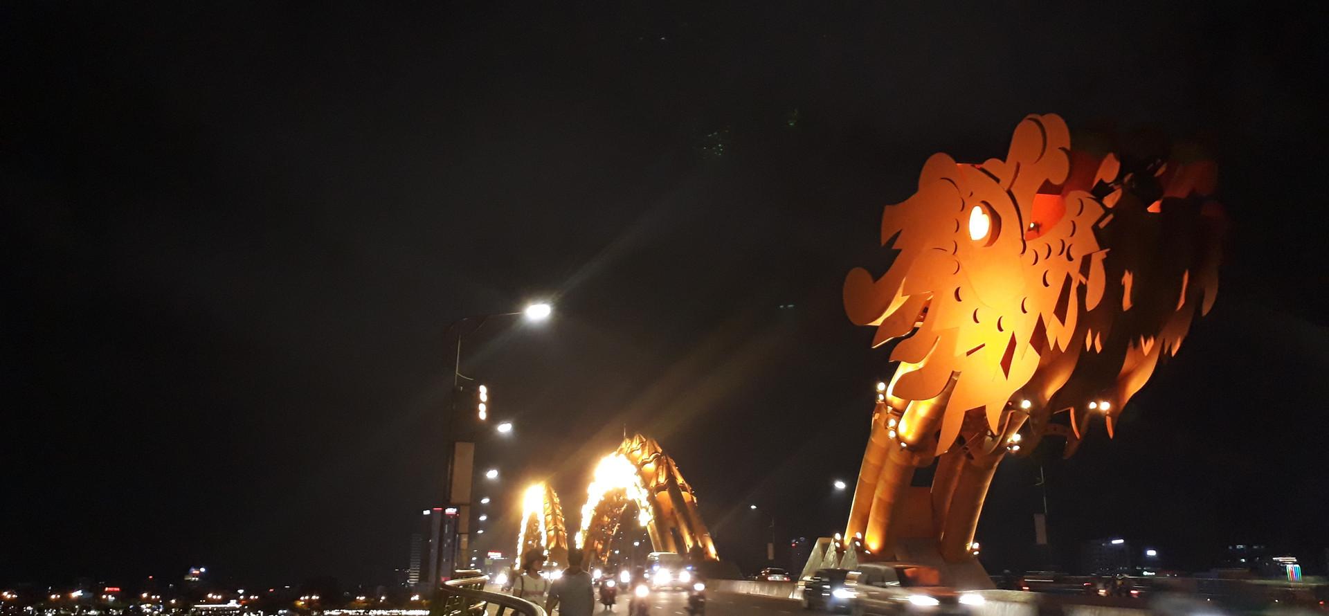 5 Beautiful Bridges In Da Nang And The Stories Behind Them