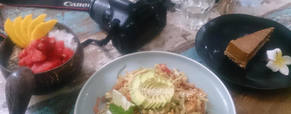 Top 5 Vegan Restaurants In Bali