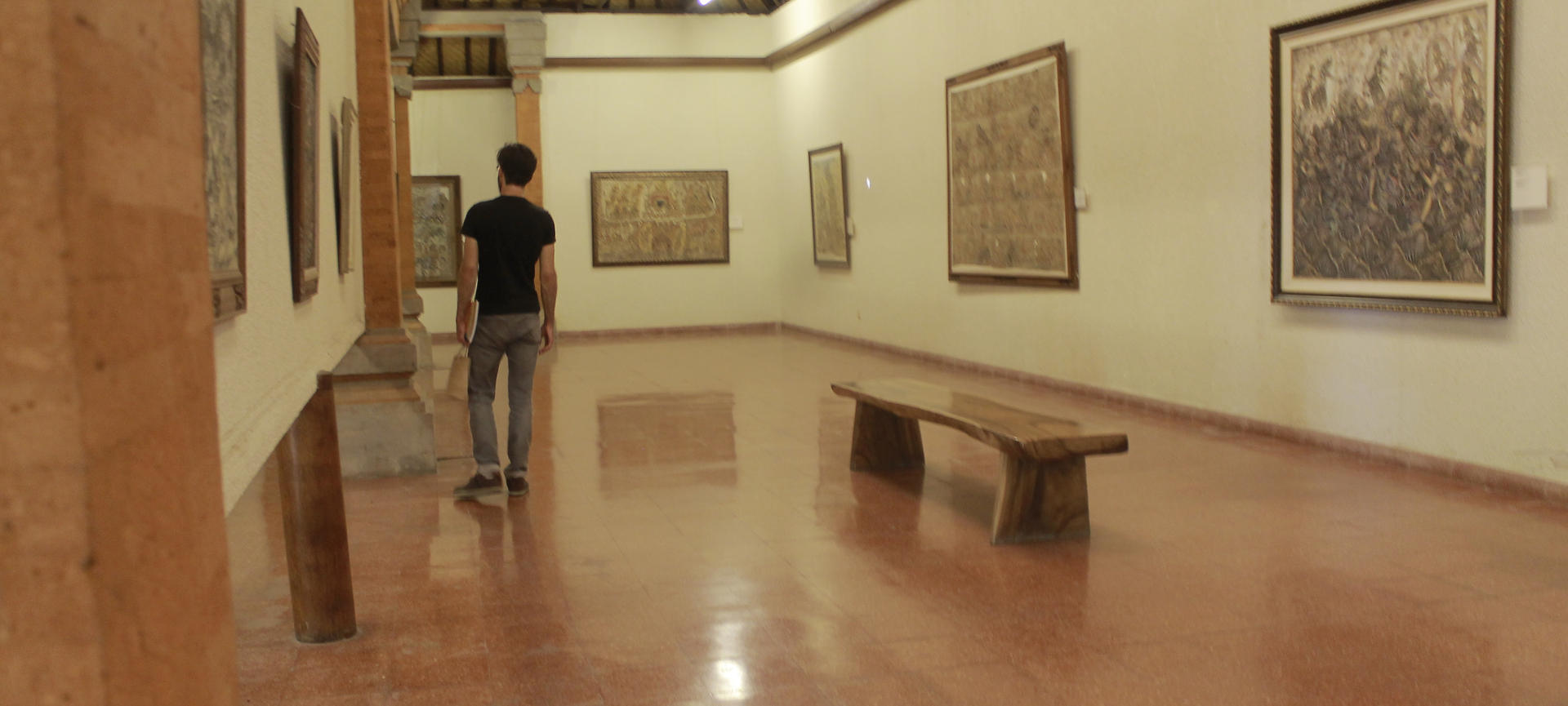 Explore The Art And Culture Of Bali At Puri Lukisan Museum, Ubud