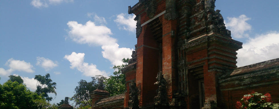 Pura Taman Ayun: Balinese Heritage In A Royal Temple