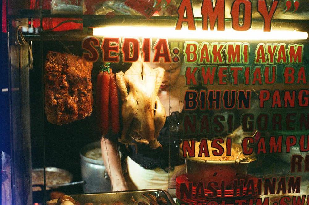 Kuliner Jakarta (Photo by anthoni askaria on Unsplash) BuLiBi Bukan Liburan Biasa
