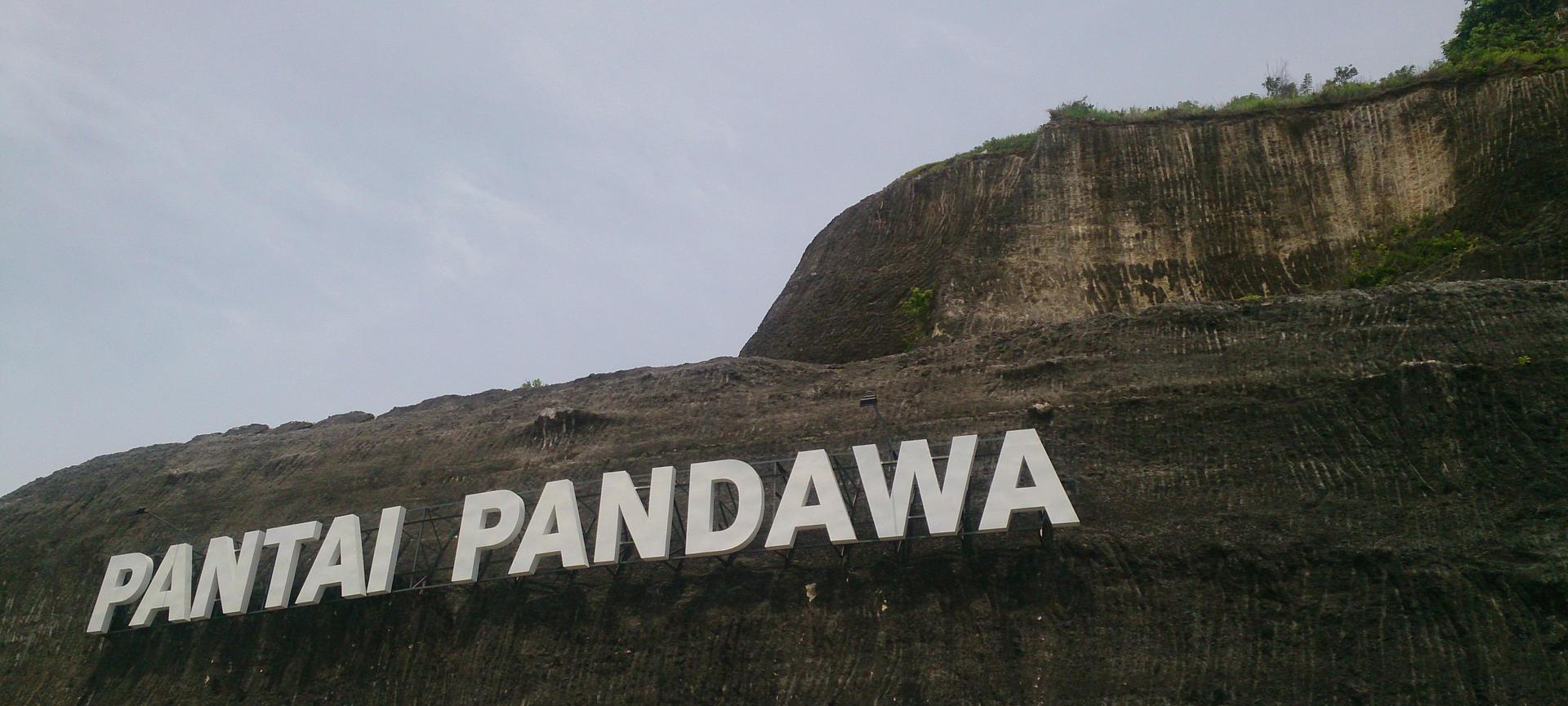 Pantai Pandawa, Bali: The Beach Of The Legendary Five Knights