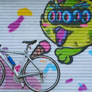 Tips Liburan Naik Sepeda di Bandung