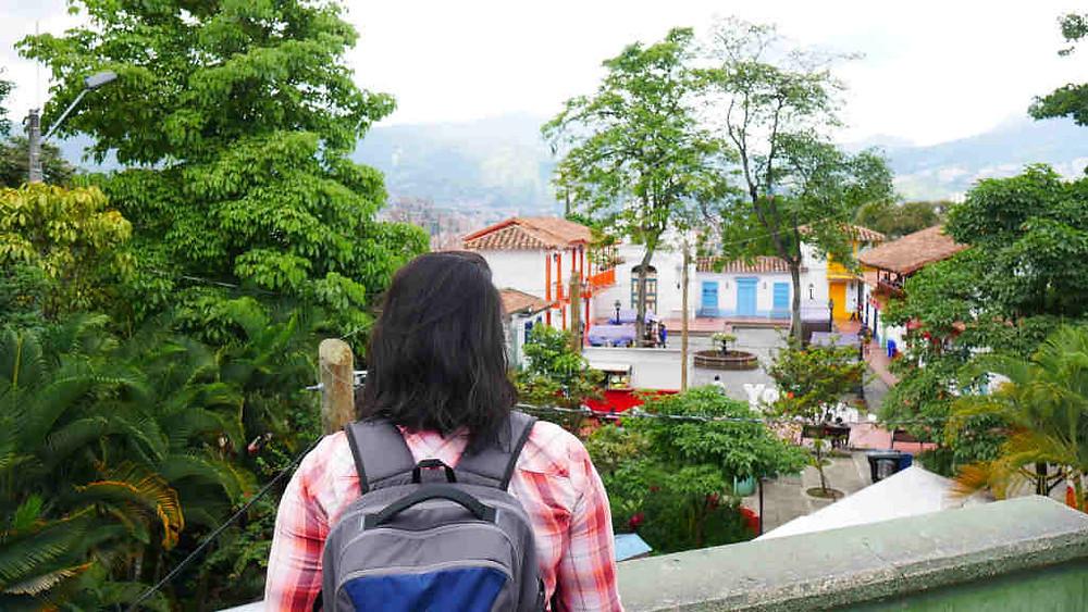 Tips Solo Traveling (c) Arakita Rimbayana BuLiBi Bukan Liburan Biasa