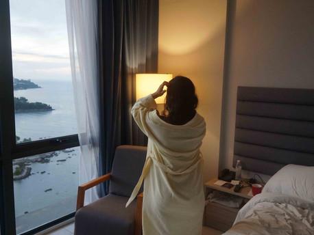 Cerita Bukan Liburan Biasa: Memilih 4 Tipe Akomodasi di Luar Negeri