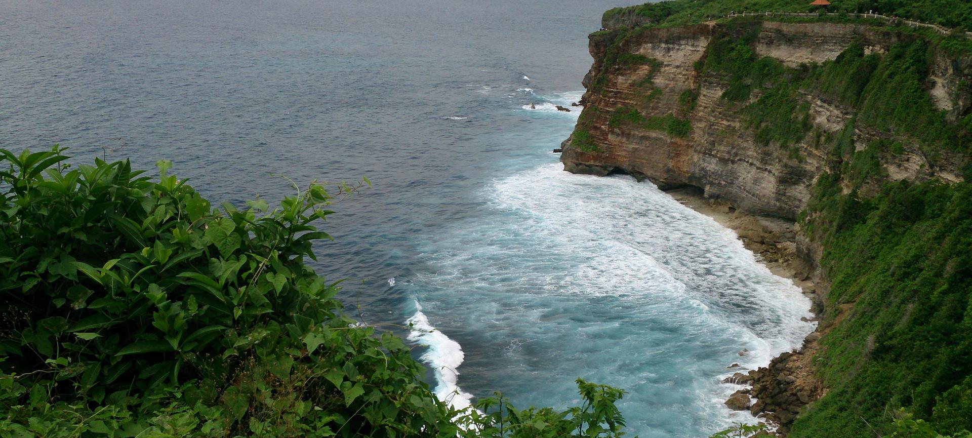 A Spiritual Journey To Uluwatu, Bali