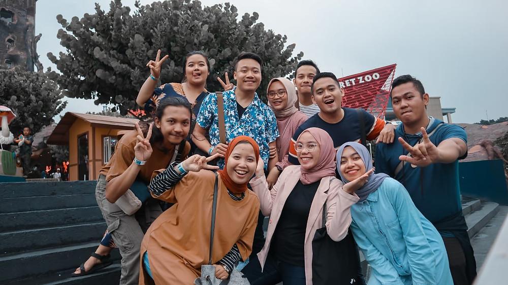 Batu Secret Zoo, Malang (c) Odhila dkk