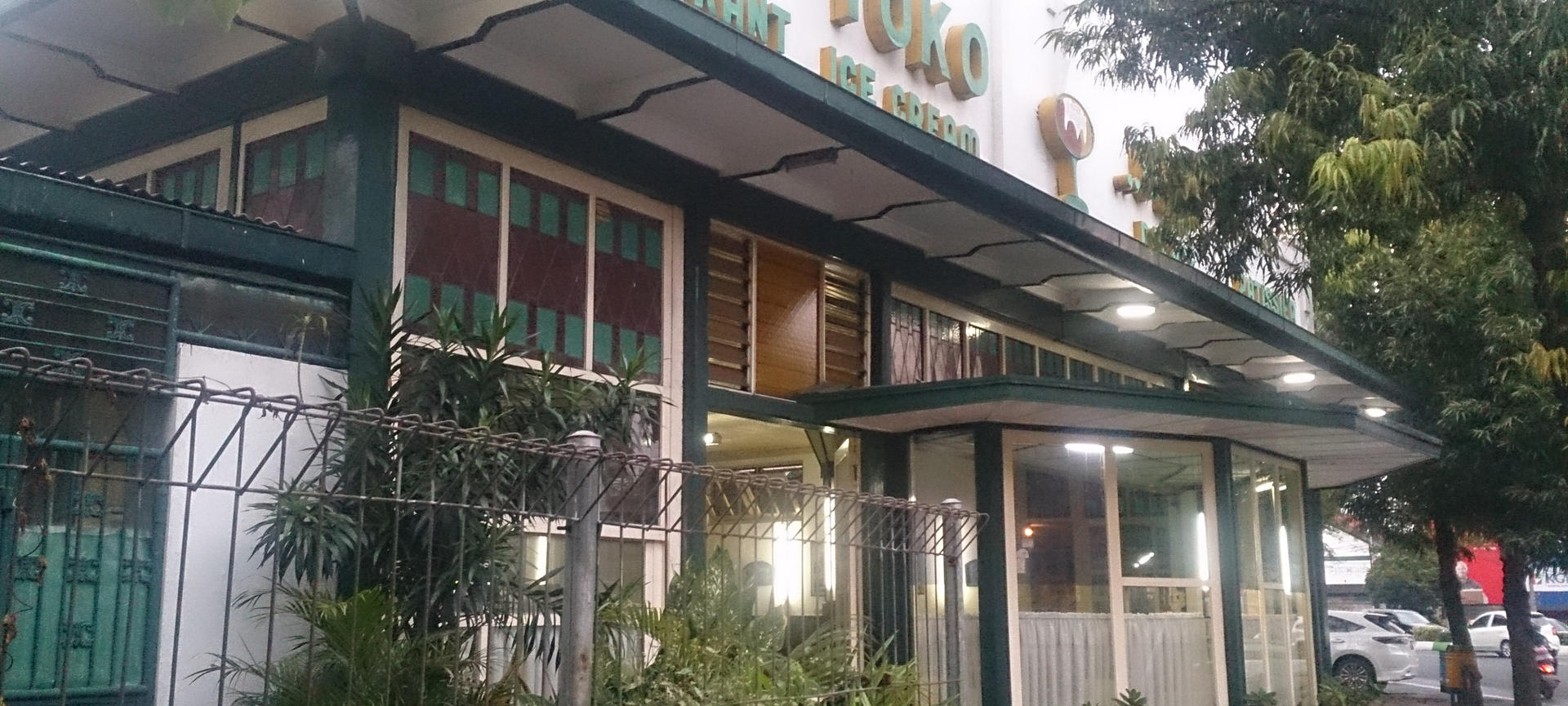 Historical Gems From Mid 20th Century In Malang, East Java