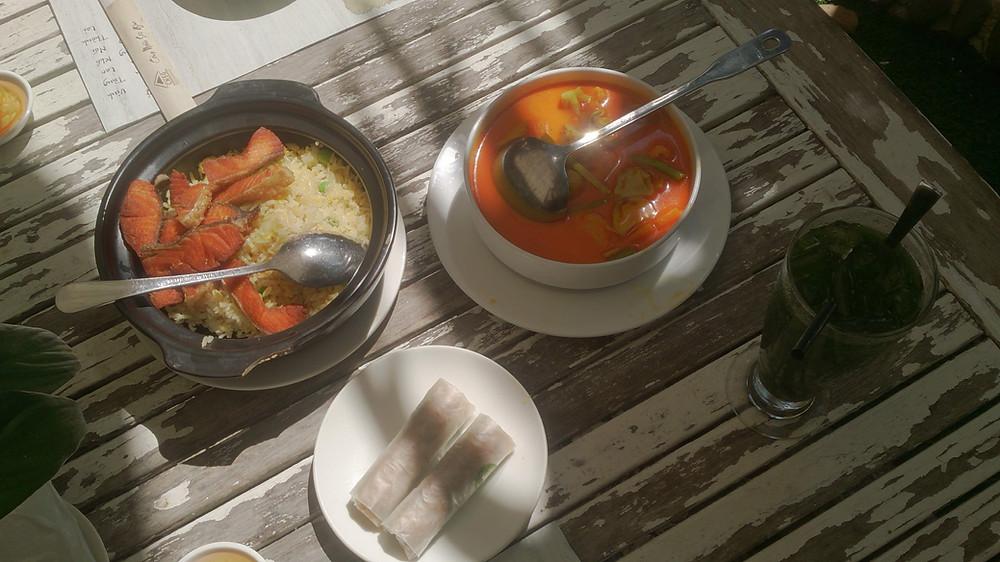 Masakan Vietnam (c) Arakita Rimbayana