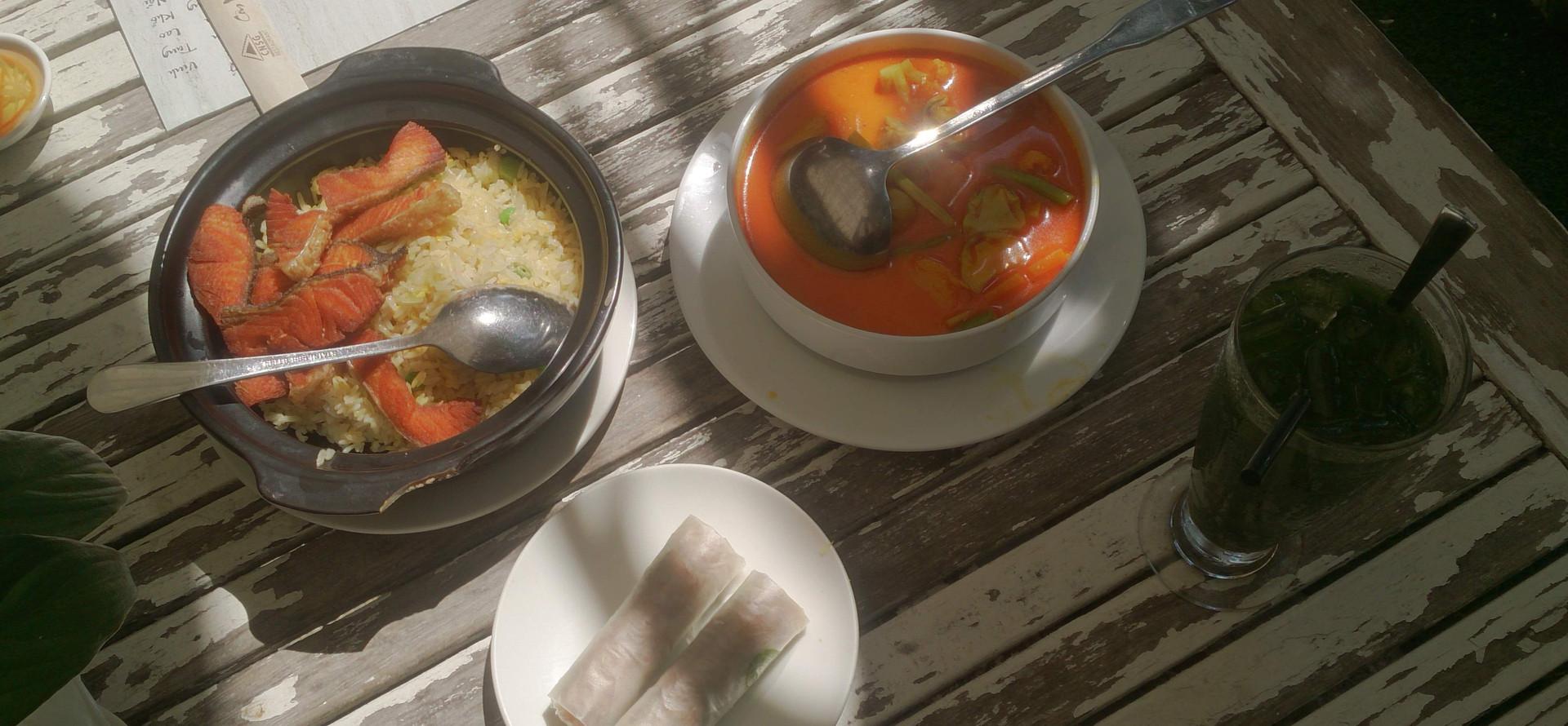 Wisata Kuliner Vietnam di 4 Restoran Vietnam di Da Nang