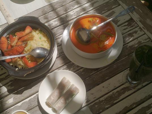 Wisata Kuliner Vietnam di 5 Restoran di Da Nang Yang Terbaik