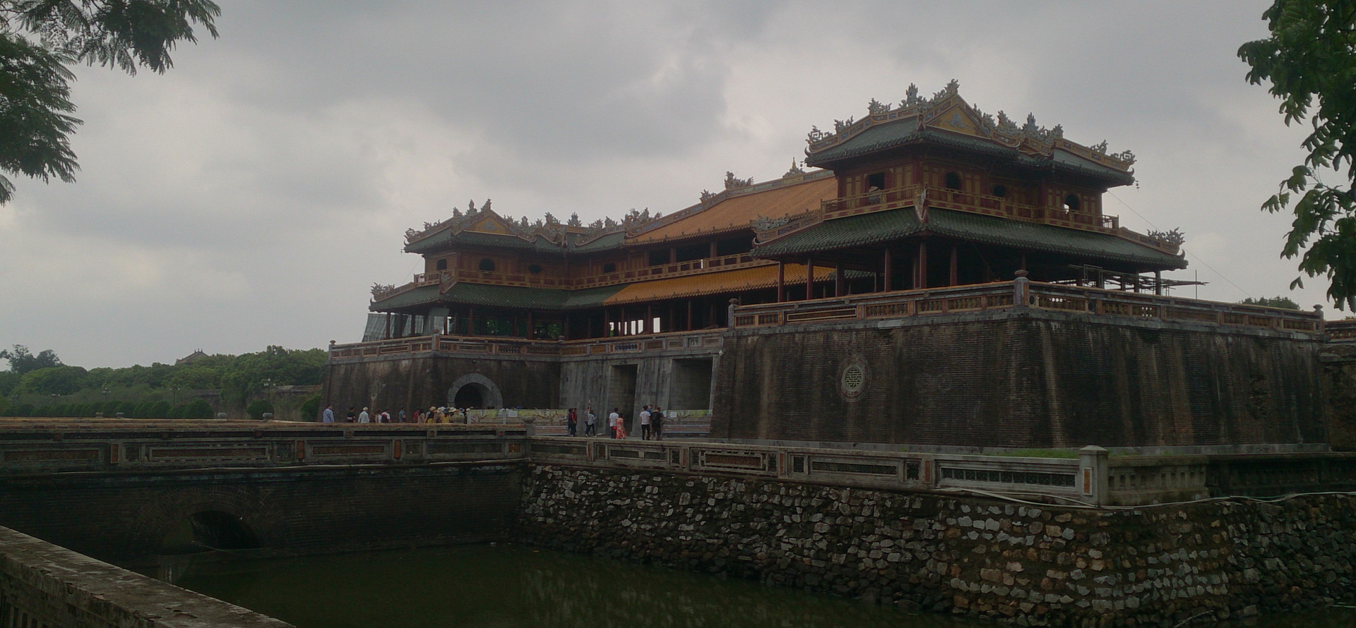 Hue Imperial City_ All You Need To Know Inside The Citadel