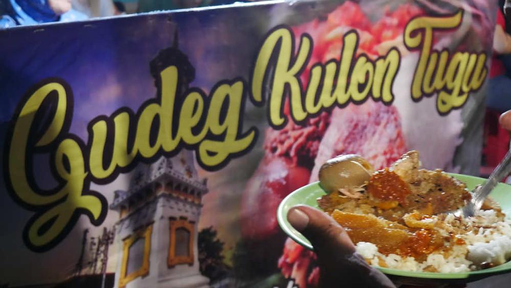 Kuliner Jogja (c) Arakita Rimbayana BuLiBi Bukan Liburan Biasa