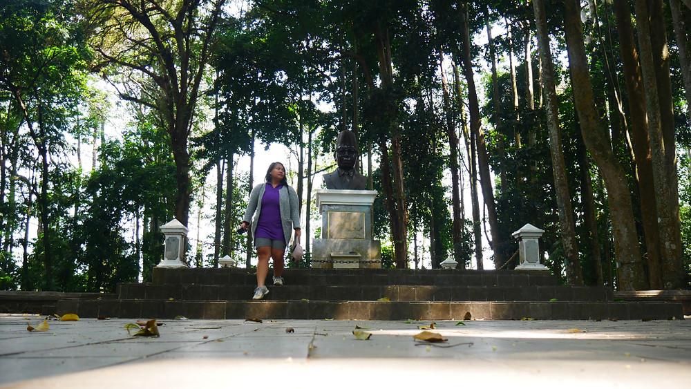 Liburan ke Bandung (c) Arakita Rimbayana BuLiBi Bukan Liburan Biasa