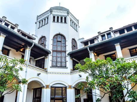 Pertama Kali ke Semarang? Yuk Simak 5 Tempat Wisata di Semarang yang Bisa Dikunjungi Berikut Ini!