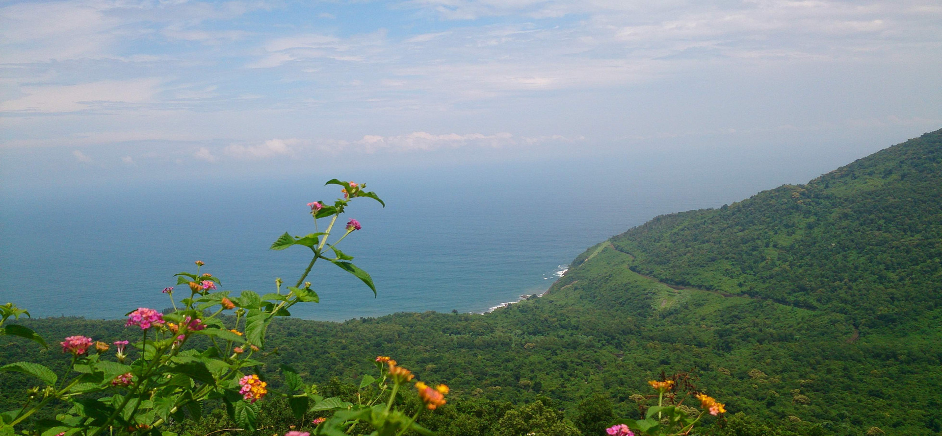 The Beauty Of Vietnam's Hai Van Pass And What's Beyond