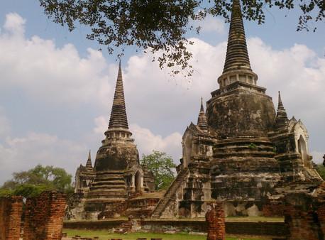 11 Fakta Unik Thailand yang Harus Traveler Tahu
