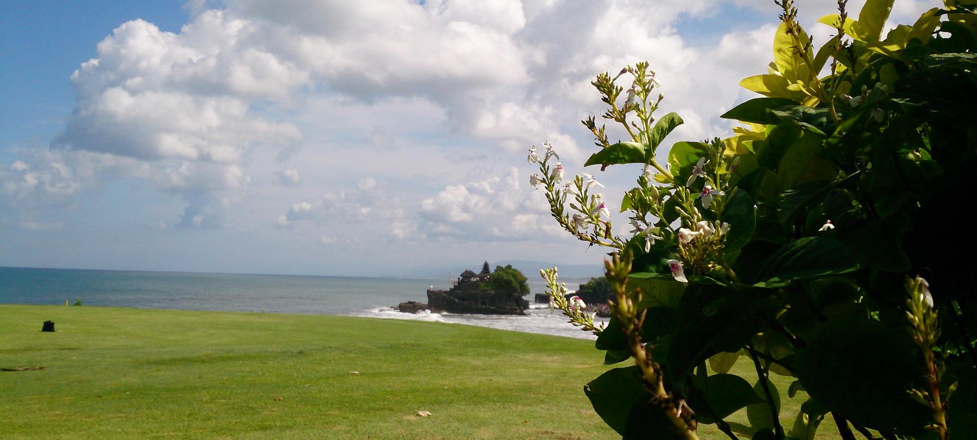 Top 10 Spots To Enjoy Balinese Sunshine
