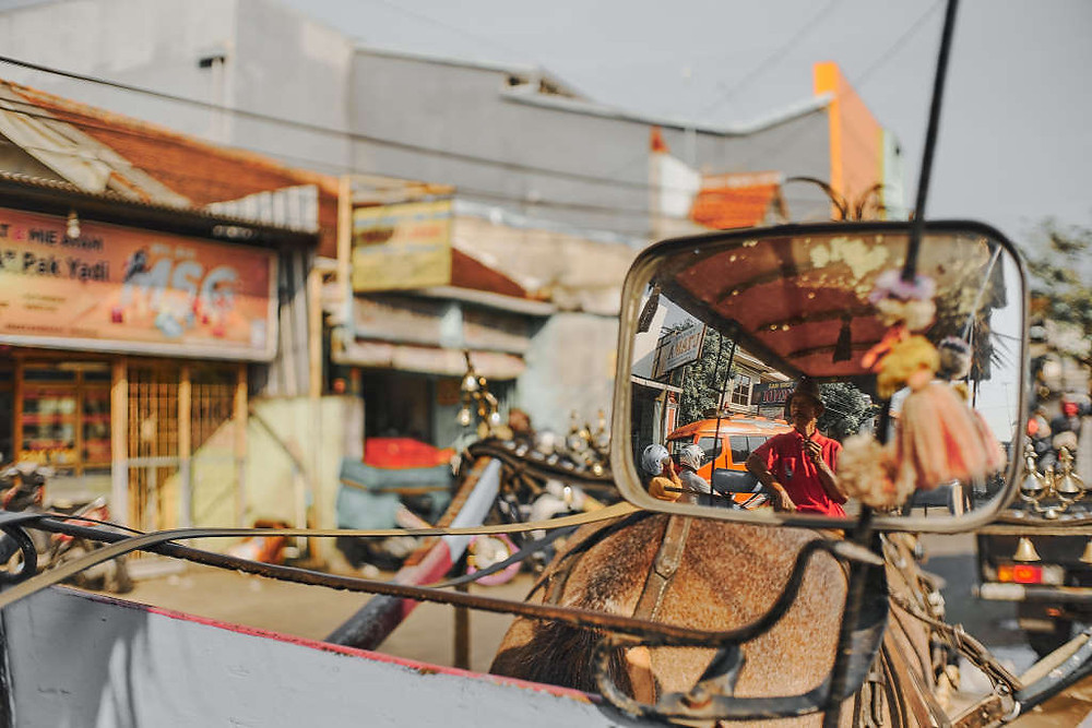 Fakta Unik Semarang (Photo by Ikiik Studio on Unsplash) BuLiBi Bukan Liburan Biasa