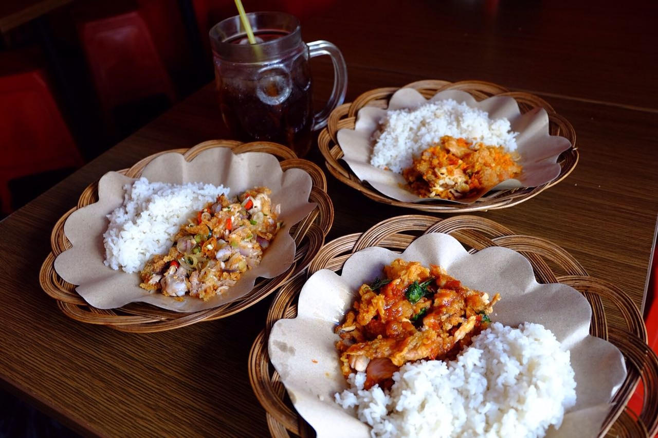 Mouth-Watering Unique Dishes In Bandung