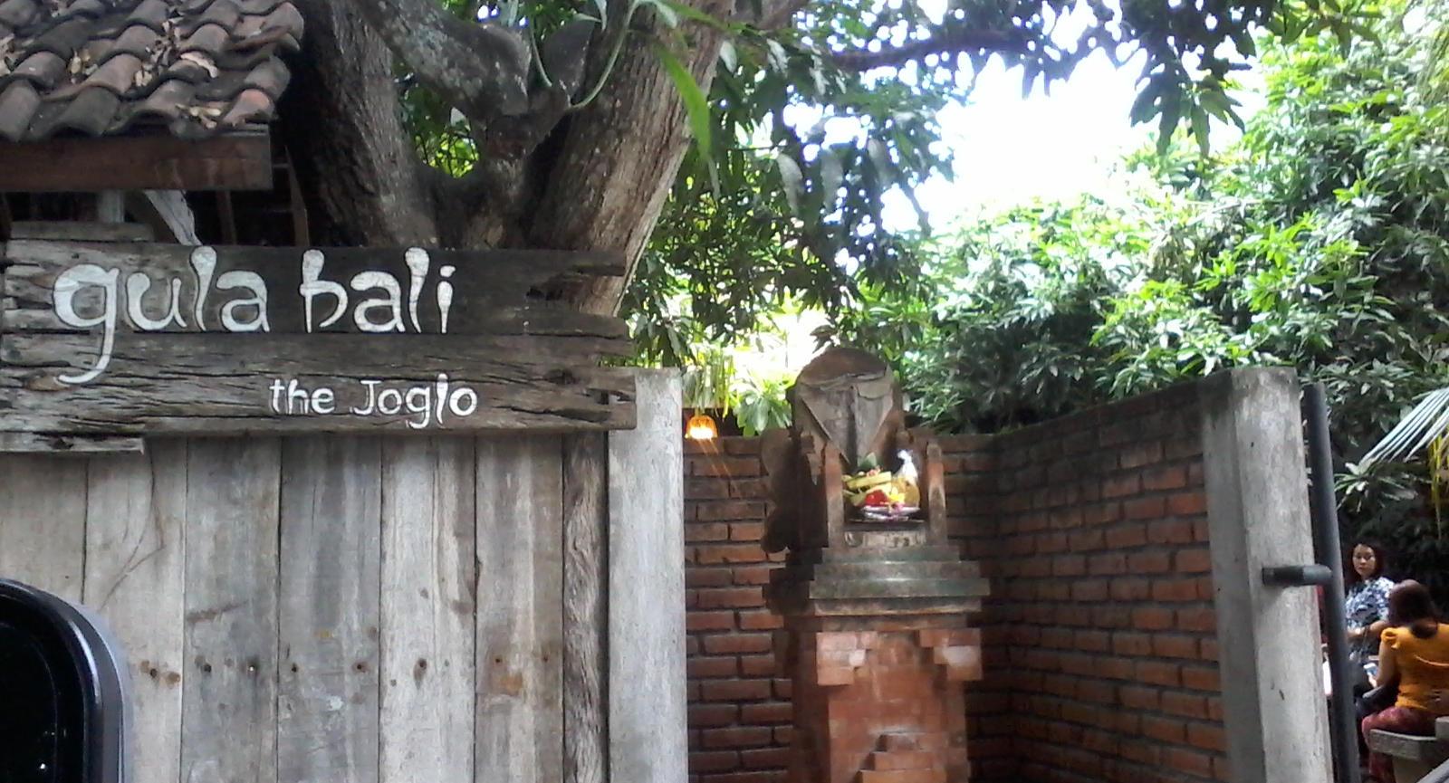 Gula Bali The Joglo: Get A Taste Of All Balinese Cuisine In One Spot!