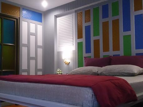 Hotel Murah Di Ayutthaya, Thailand: Baan Baimai Boutique Room