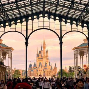 Theme Park di Jepang yang Paling Banyak Dikunjungi
