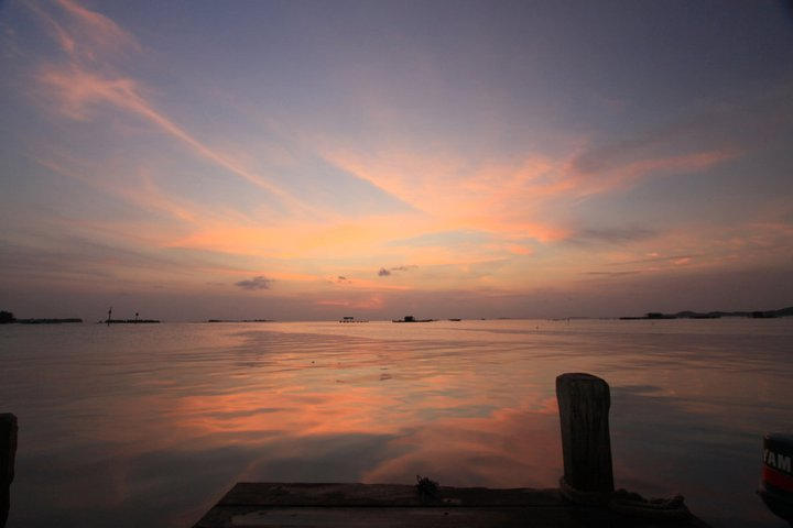 The Unspoiled Beauty Of Remote Islands, Karimun Java