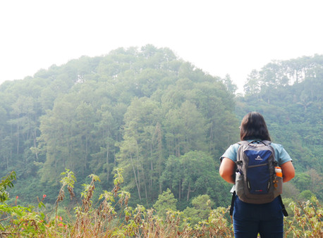 Tips Liburan #5: Tips Backpacker Untuk Para Ladies