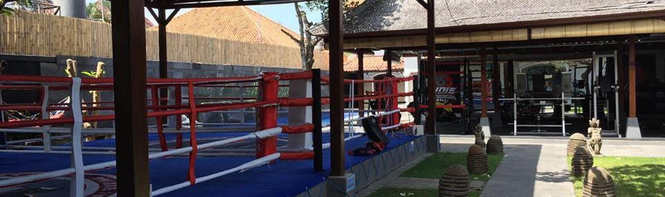Fighter 101: Where To Stay Sharp And Fierce In Bali