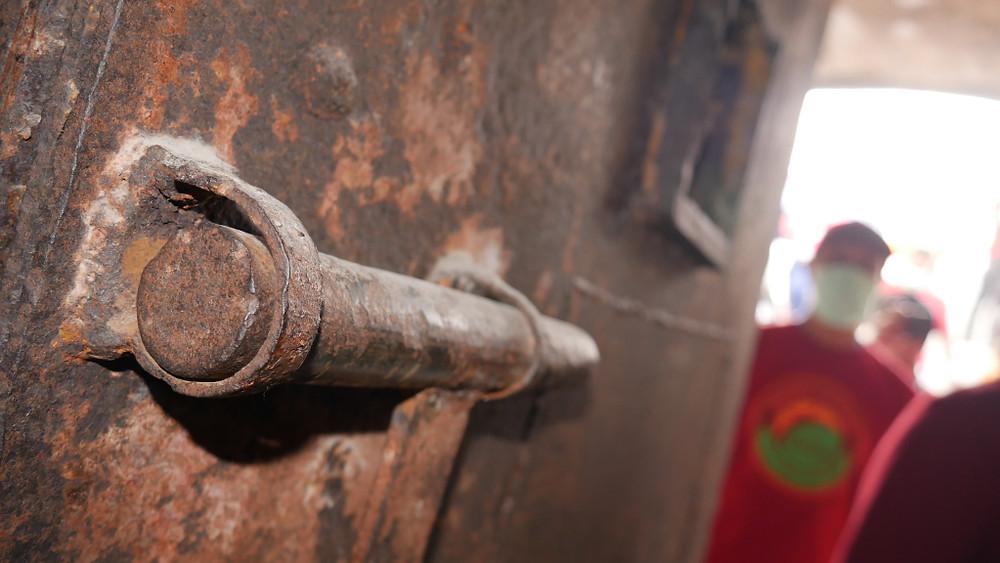 Bunker Kaliadem (c) Arakita Rimbayana BuLiBi Bukan Liburan Biasa