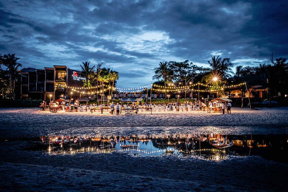 Hua Hin Santorini Thailand (Photo by Pariwat Srisuwan on Unsplash)