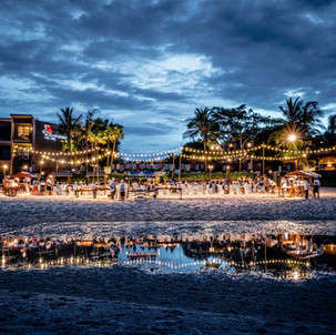 Hua Hin, Nuansa Santorini Thailand