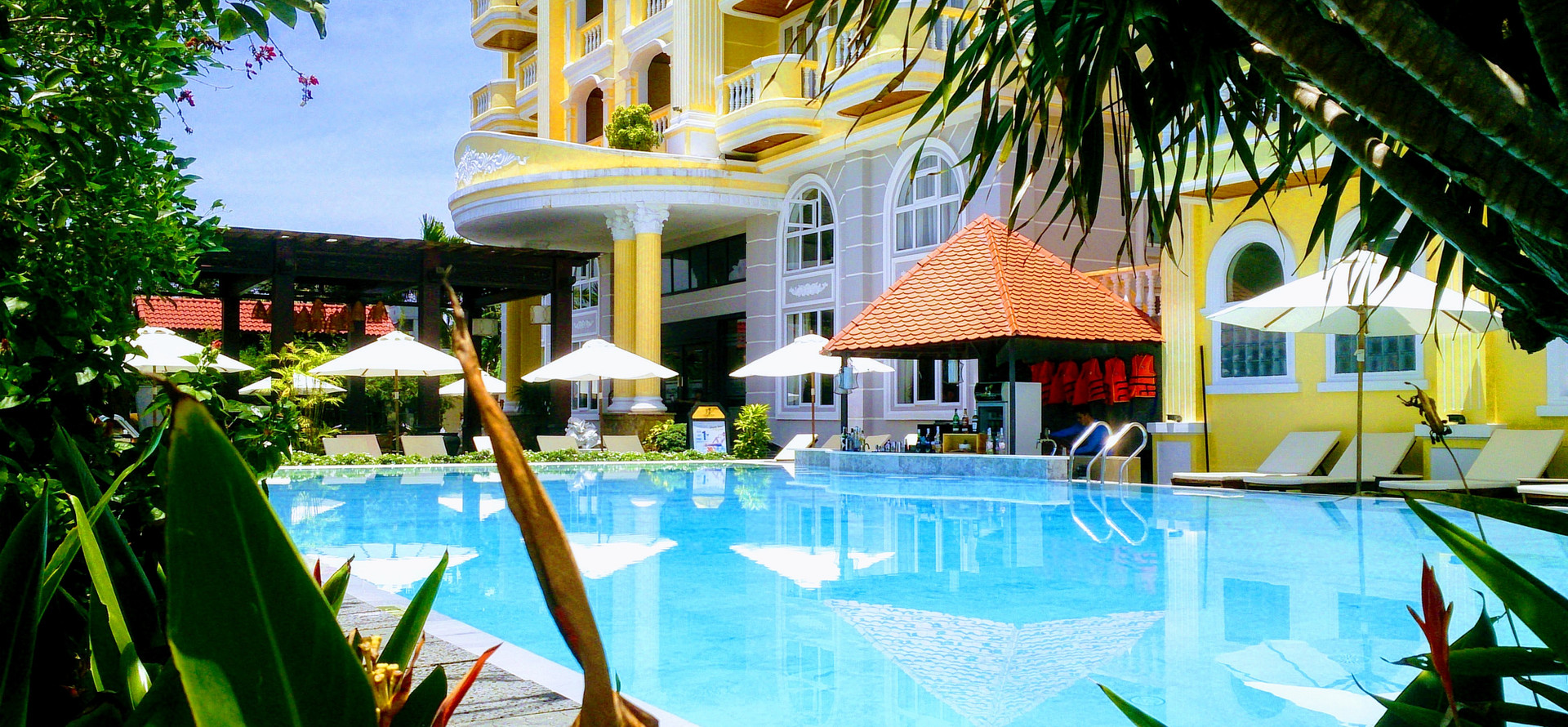 Spoil Your Tired Body & Soul At Le Pavillon Hoi An Luxury Resort & Spa