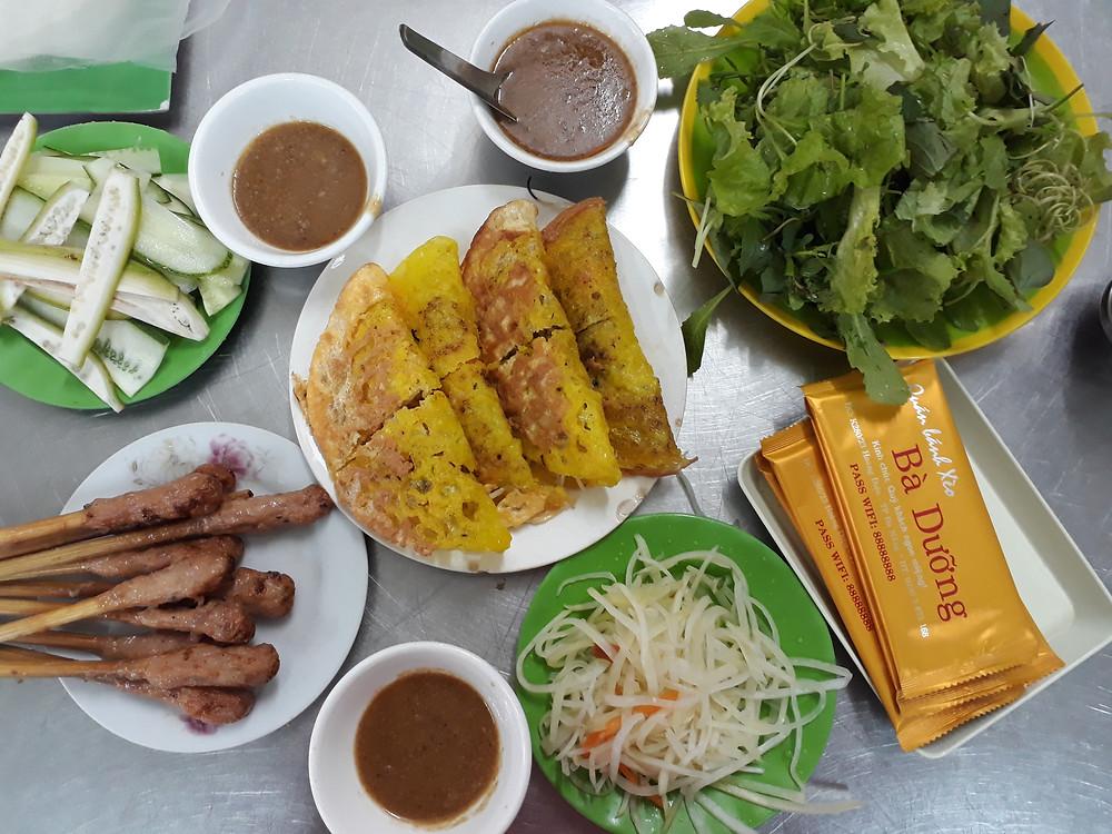 Spring Roll asli Vietnam begini bentuknya (c) Arakita Rimbayana