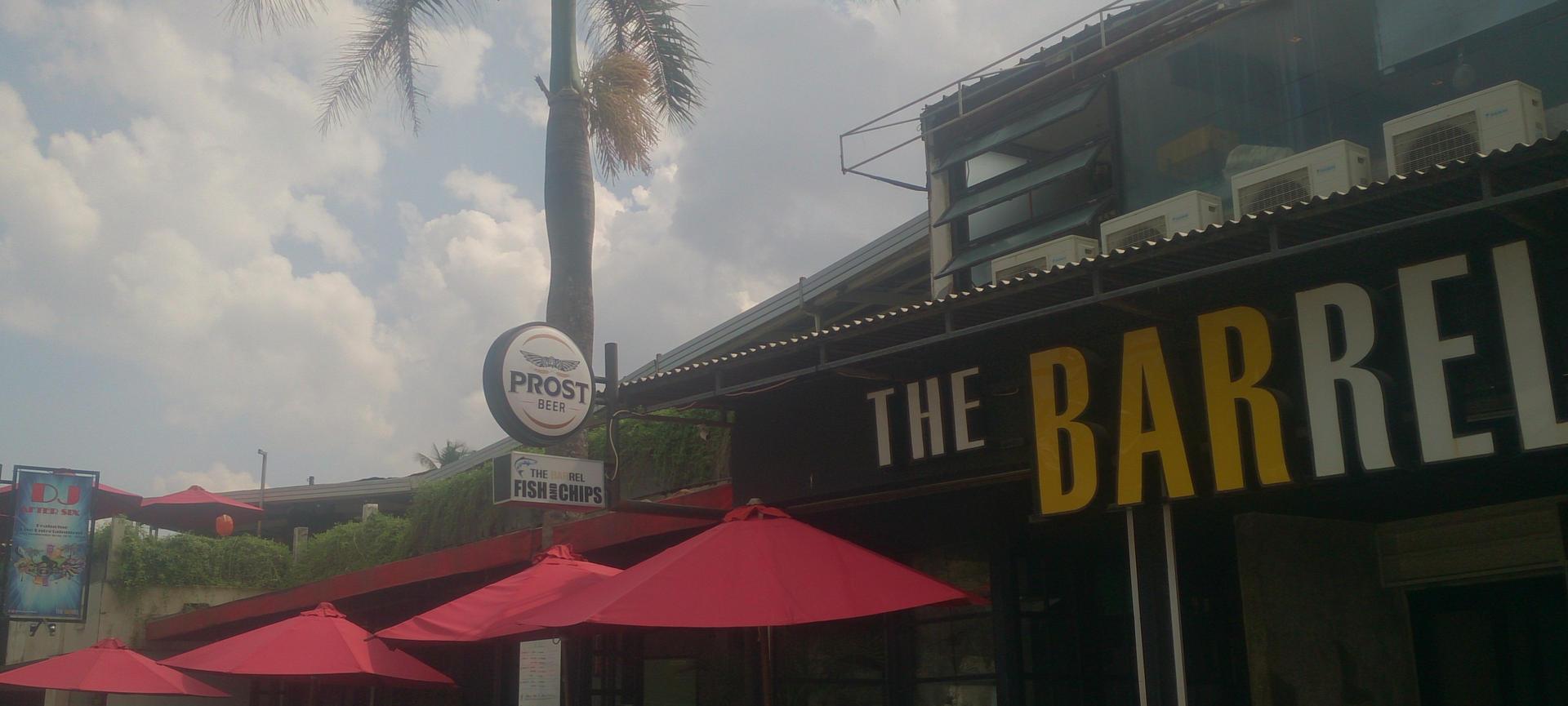 Top 5 Sports Bars In Bali