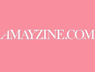 Amayzine.com op bezoek!