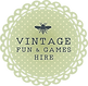 Vintage Fun and Games
