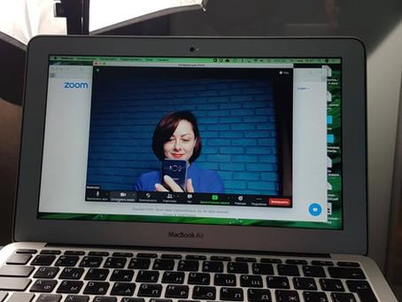 Jaunais normālais: videokonferenču etiķete un praktiski padomi