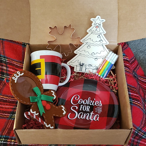 Coco Christmas - KID Holiday Box (Limited Time)