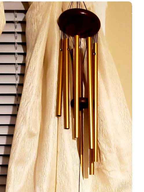 Personalized Windchime