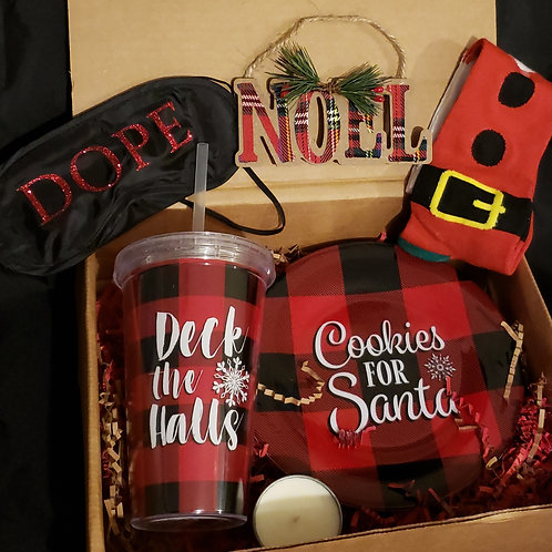 Coco Christmas - Holiday Box (Limited Time)