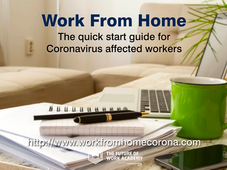 Video: Work from home short course