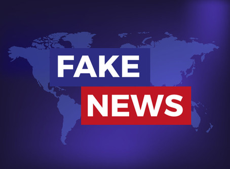 Stop Sharing Fake News and Conspiracy Theories